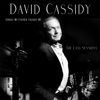 David Cassidy - Songs My Father Taught Me - EP  artwork