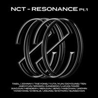 NCT - NCT RESONANCE Pt. 1 - The 2nd Album