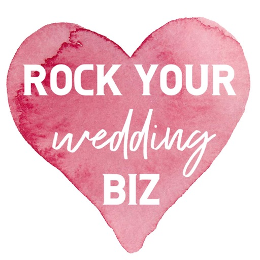 Cover image of Rock Your Wedding Biz