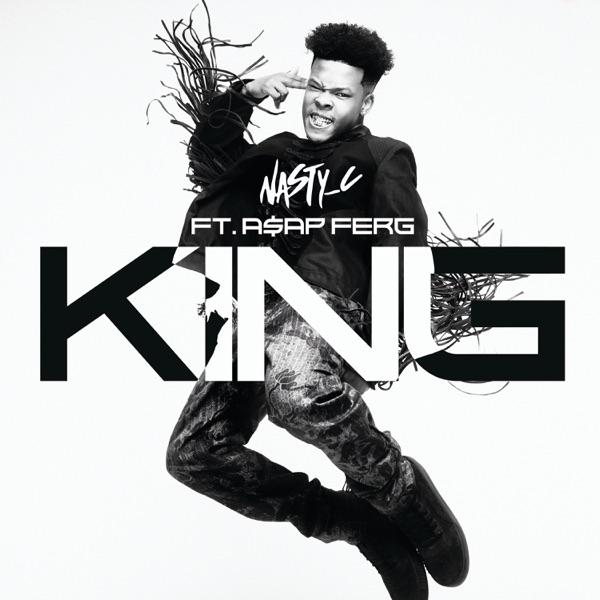 King (feat. A$AP Ferg) - Single