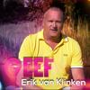 Erik Van Klinken - Geef kunstwerk