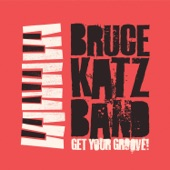 Bruce Katz Band - Get Your Groove