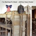 Jeffrey Dean Foster - I'm Starting to Bleed (Pastoral)