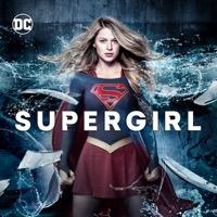 Supergirl, Seasons 1-3 (iTunes)