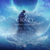 Wooli & Codeko - Crazy (feat. Casey Cook) artwork