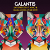 Galantis - Satisfied (feat. MAX) bild
