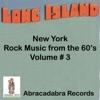 Long Island NY Rock Music of the 60's, Vol. 3
