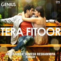 - Tera Fitoor Chords and Lyrics