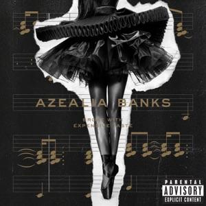 Azealia Banks - Jfk feat. Theophilus London
