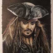 [Download] Captain Jack Sparrow MP3