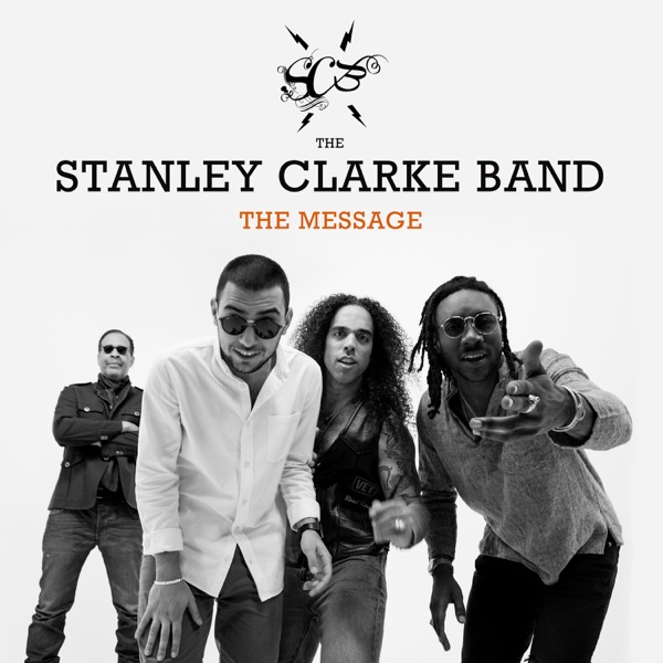 The Stanley Clarke Band - Enzo's Theme