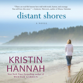Distant Shores (Unabridged) audiobook
