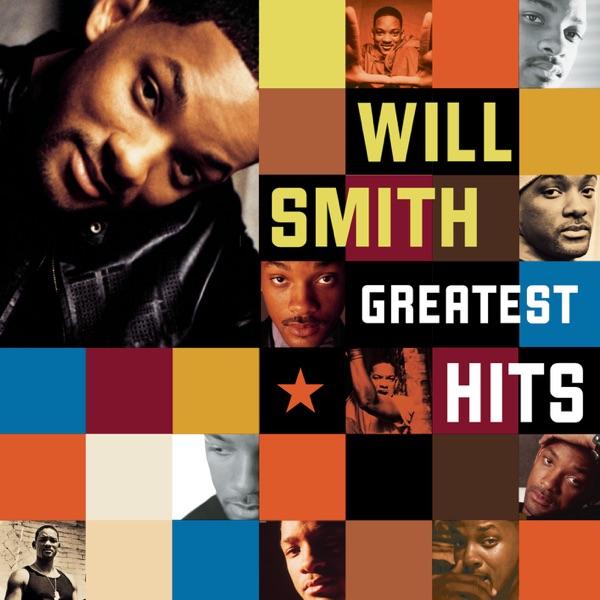 Will Smith mit Men In Black