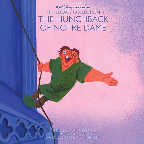 Various Artists - Walt Disney Records The Legacy Collection: The Hunchback of Notre Dame [iTunes Plus AAC M4A]