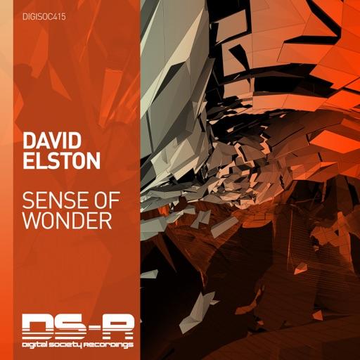 Sense of Wonder - Single by David Elston