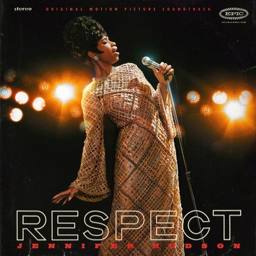 Jennifer Hudson - RESPECT (Original Motion Picture Soundtrack) [iTunes Plus AAC M4A]