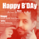 Happy B'Day (feat. Arjun Sharma A.R.J) - Aalam Shubh Arun Garry
