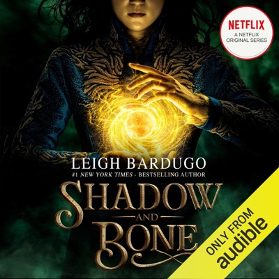 Shadow and Bone (Unabridged)