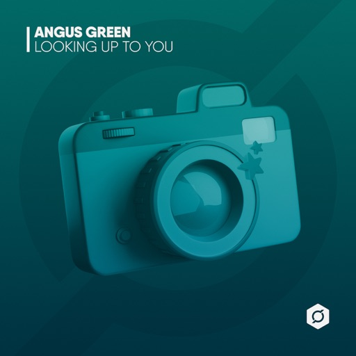 Looking Up To You - Single by Angus Green