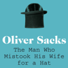 Oliver Sacks - The Man Who Mistook His Wife for a Hat (Unabridged) portada
