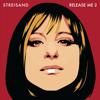 Barbra Streisand - Sweet Forgiveness artwork