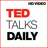 TED Talks Daily (HD video) podcast