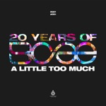 BCee - A Little Too Much