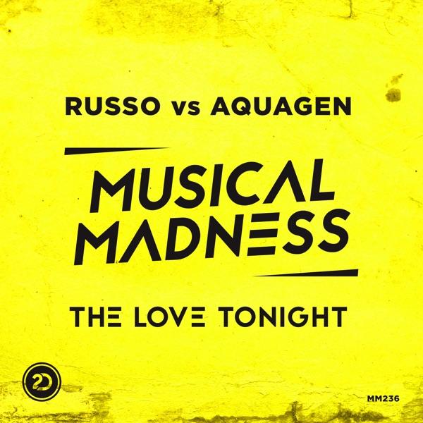 The Love Tonight - Single