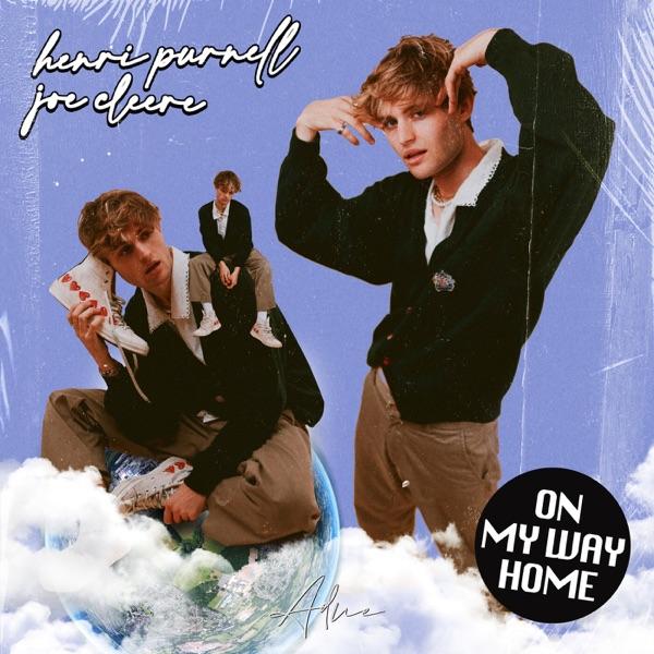 Henri Purnell Feat. Joe Cleere On My Way Home