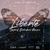 Parla & Pardoux - Liberté (Sefa & Outsiders Remix) kunstwerk