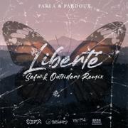 EUROPESE OMROEP | Liberté (Sefa & Outsiders Remix) - Parla & Pardoux
