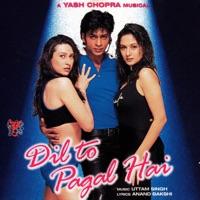 Uttam Singh - Dil To Pagal Hai (Original Motion Picture Soundtrack)
