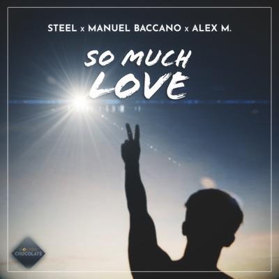 Steel feat. Manuel Baccano x Alex M. - So Much Love