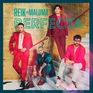 Reik & Maluma – Perfecta – Single [iTunes Plus AAC M4A]