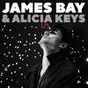 Us - Single, James Bay & Alicia Keys