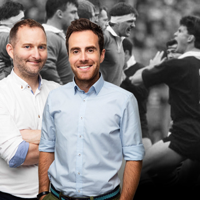 Joe Schmidt   AVIVA memories, Farrell handover, World Cup   OTB AM