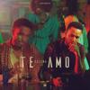 Calema - Te Amo artwork