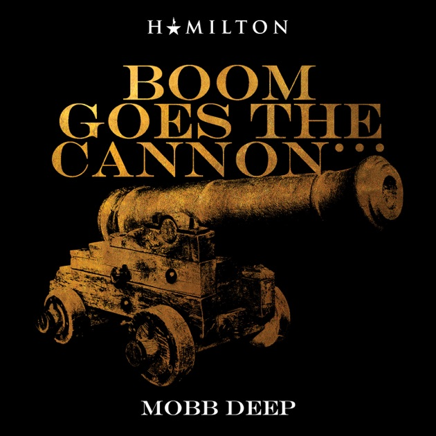 Mobb Deep – Boom Goes the Cannon… – Single [iTunes Plus M4A] | iplusall.4fullz.com