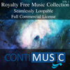 ContiMusic - Here and Now  arte