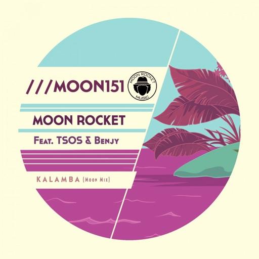 Kalamba - Single by Moon Rocket