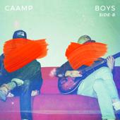 Boys (Side B) - EP