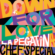 EUROPESE OMROEP | Down For Love - La Pegatina & Chef'Special