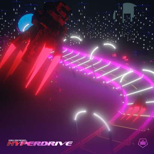 Hyperdrive - Single by Evoid