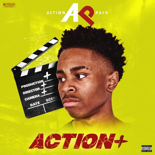 Action Pack – Matte Blac (feat. Gunna) – Single [iTunes Plus M4A] | iplusall.4fullz.com