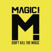 MAGIC! - Rude artwork