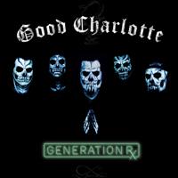 グッド・シャーロット - Generation Rx artwork