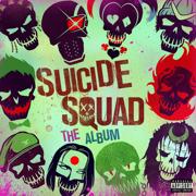 Suicide Squad: The Album - Multi-interprètes