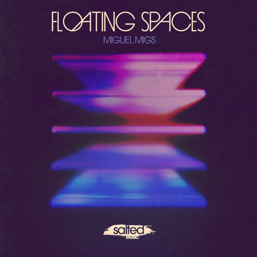 Floating Spaces - Single by Miguel Migs