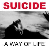 Suicide - Wild in Blue