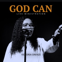 God Can Live Ministration